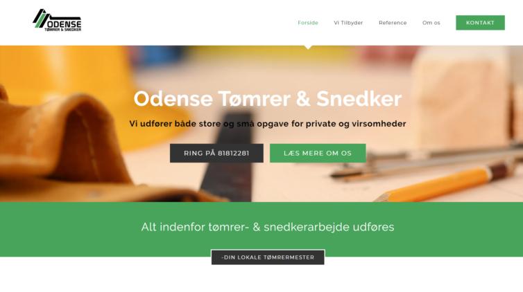 Odense Tømrer & Snedker
