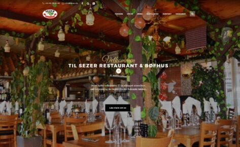 Sezer Restaurant & Bøfhus
