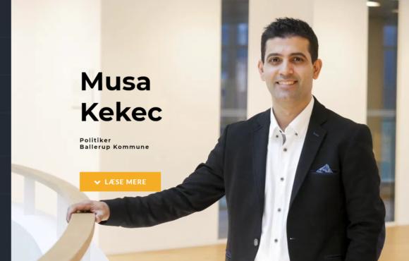 Musa Kekec