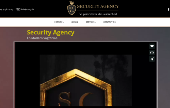 Security Agency