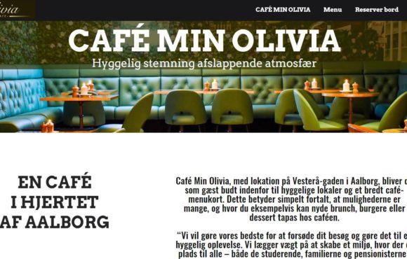 Café Min Olivia