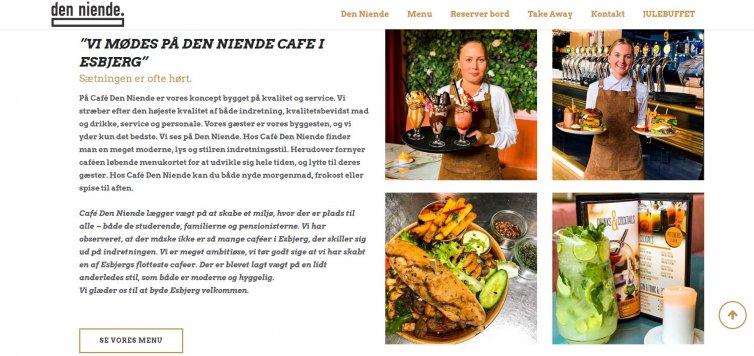 Café Den Niende
