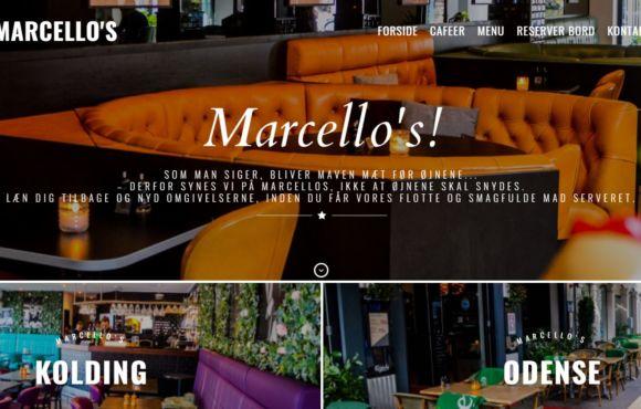 Café Marcellos