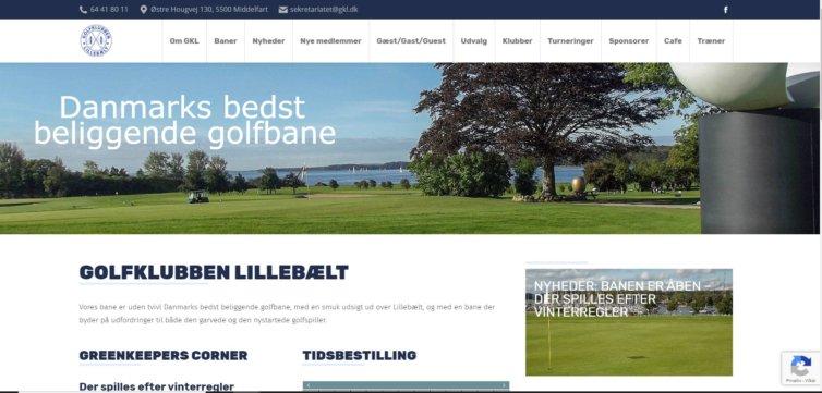 Golfklubben Lillebælt