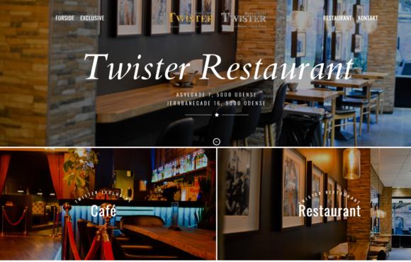 Twister Odense