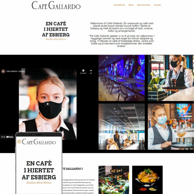 Café Gallardo