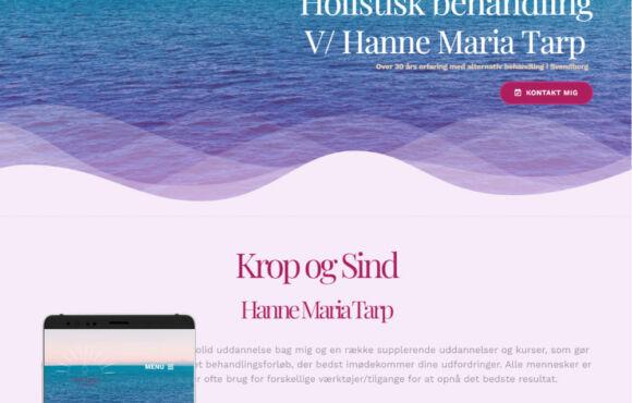 Hanne Krop & Sind